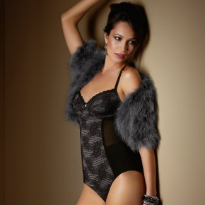 Amoena French Touch Justine body