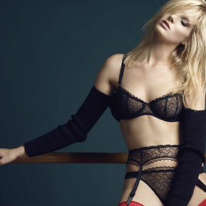 Backstage lingerie line from Huit