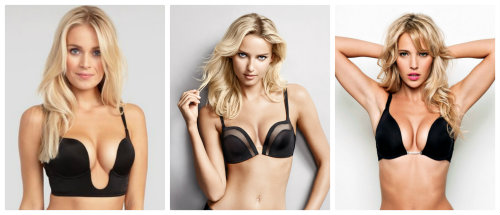 Fashion Forms, Wonderbra, Ultimo