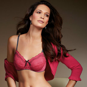 Anna Mastectomy Bra by Amoena