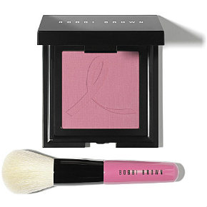 Bobbi Brown French Pink Blush BCA