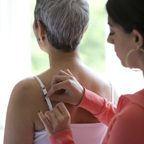 Breast Cancer Care Lingerie Evenings