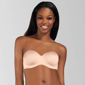Amoena launches strapless mastectomy bra