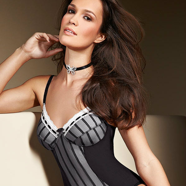 Amoena Valerie body from the Seduction range