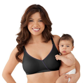 Essential Embrace nursing bra from Bravado