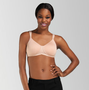 Amoena launches 3D non-wired bra