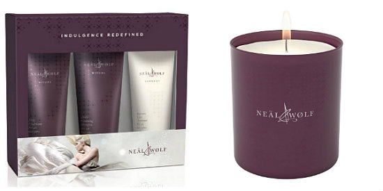 Win a Neal & Wolf hair care kit