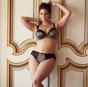 Debenhams celebrates new lingerie department