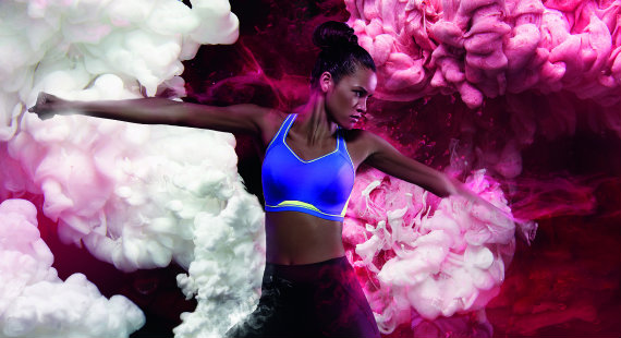 Freya Active launches ground breaking new sports bra