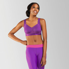 Amoena launches mastectomy sports bra