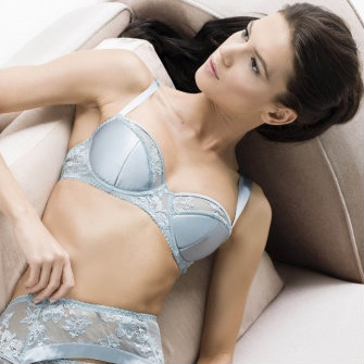 Luxury lingerie buys for SS14