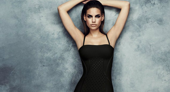 M&S launches Sleek & Sculpt shapewear range
