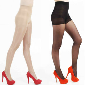 Pamela Mann control tights