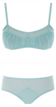 Lascivious Jessica Bra in mint