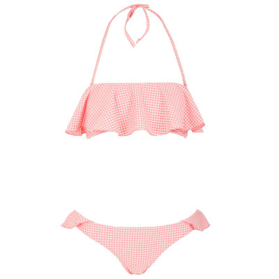 winter swimwear trend neons