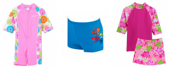 Sun-Togs  UV swimwear