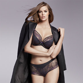 Navabi adds lingerie department