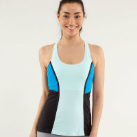 Lulu Lemon Cool Racerback