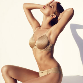 The C Chic Sexy Spacer bra