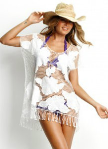 Seafolly Kailua Cover up