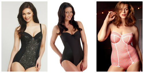 Chantelle, Miraclesuit and Gok Wan for Simply Yours
