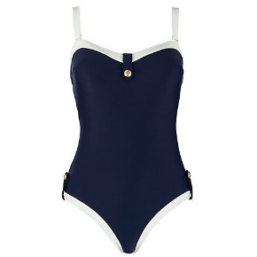 Ailita one-piece swimsuit from Ted Baker