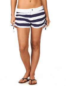 Baku St Lucia Ruched Side Boardies