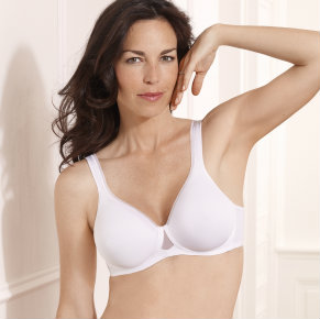 Absolu Comfort spacer bra from Playtex