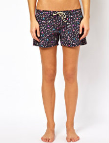 Paul Smith Floral Board Short