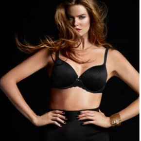 The C Chic Sexy spacer bra from Chantelle