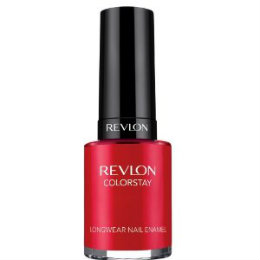 Revlon Colorstay Longwear Nail Enamel in Red Carpet