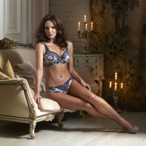 431d0232f0 Win a Deco Lily lingerie set from Charnos!