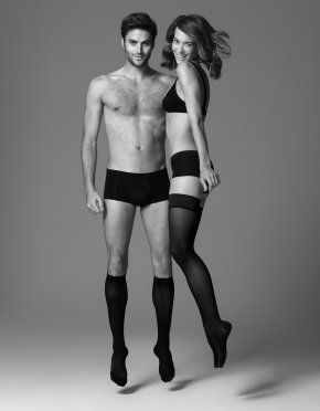 ITEM m6 legwear collection