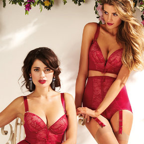 Win a Retrolution lingerie set from Gossard
