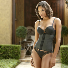 Win a corset from Esbelt