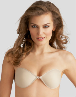 Fashion Forms Backless Strapless Ultralight Nu Bra