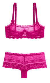 Passionata Sweet Love lingerie