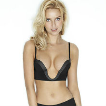 Win an Ultimate Plunge bra from Wonderbra