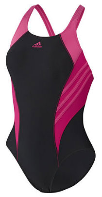 Adidas Women's Inspiration One-Piece swimsuit