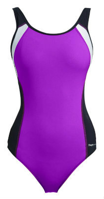 Freya Active Purple Rain swimsuit