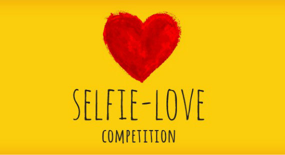 Lepel's Valentine's selfie competition