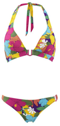 Huit Summer Love Triangle bikini