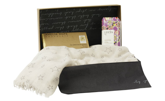 Win a Mother's Day gift set from Hush
