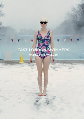 Madeleine Waller East London Swimmers