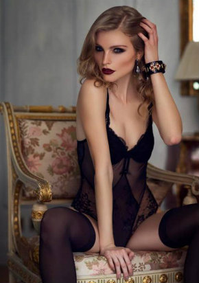 Petits Bisous lingerie collection