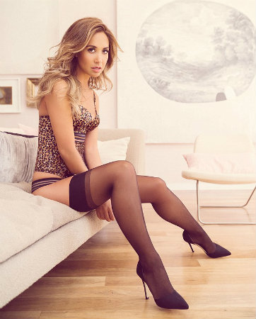 Myleene Klass for Littlewoods AW14