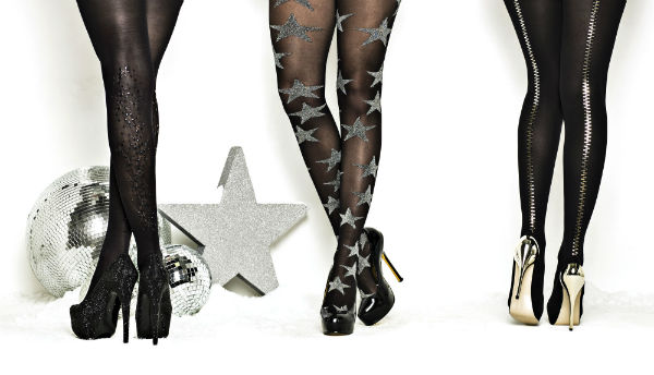 Pretty Polly, Gipsy, Wolford tights